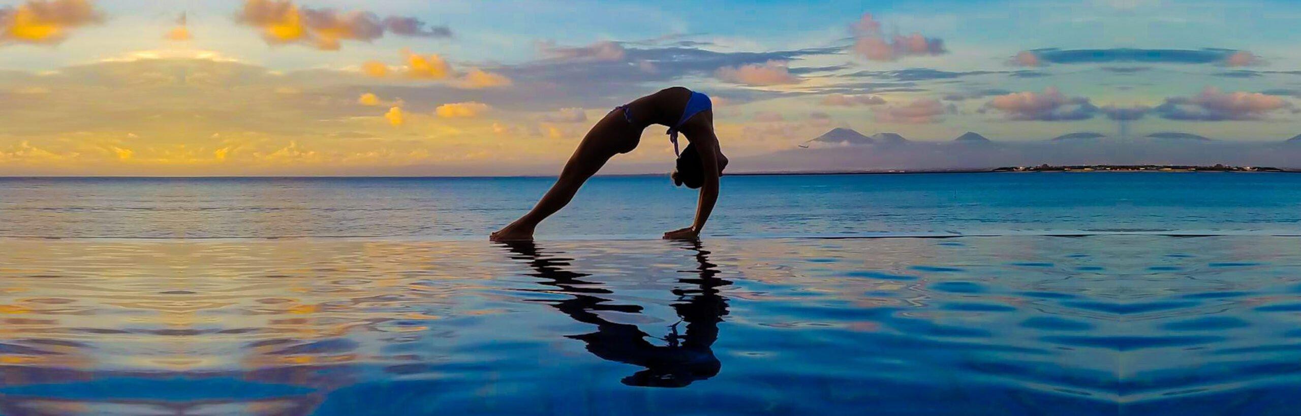 Self Love and Yoga Challenge